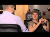 Nick Carter - All American Behind The Scenes At The Recording - YouTube
