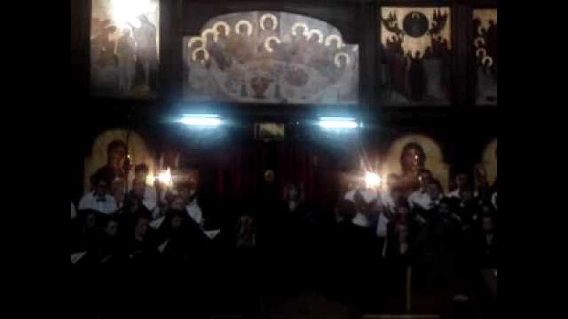 Sviridov: Holy Love Свиридов: Любовь святая