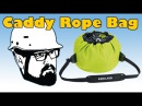 Edelrid Caddy Rope Bag - WesSpur Tree Equipment