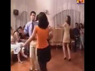 Iranian Girls n Boys Having VIP Dance Party