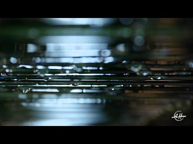 Erik Satie : Gnossienne n°1 Cristal Baschet