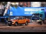 NEW Ford Ranger 2015