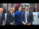IIHF WJC Finland Russia 4 3 Kasperi Kapanen Golden Goal
