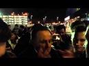 Виталий Мутко жжет с болельщиками после победы над Швецией