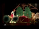 Бульдог шоу - красная шапочка