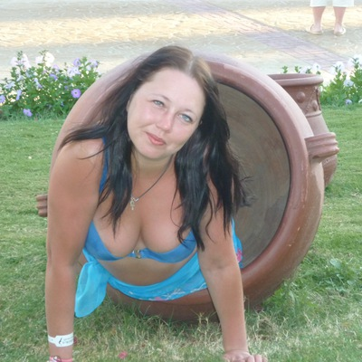 Элеонора Максименко