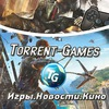 Группа сайта Torrent-Games.net
