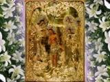 Крещение Господне (Богоявление). Иеродиакон Герман Рябцев,избранные песнопения