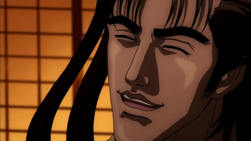 Праведные ветра! Канецугу и Кейджи - Gifuu Doudou! Kanetsugu to Keiji - серия 10