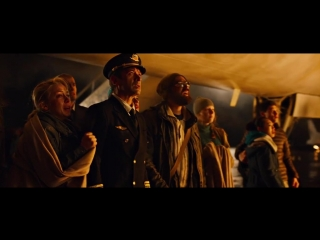 Экипаж (2016) трейлер № 3 русский язык HD (Владимир Машков)