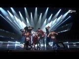 iKON - Dumb & Dumber @ M! Countdown 160121