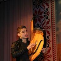 Илья Дурихин-Фанштейн