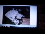 Обескровленные трупы на месте крушения малазийского Боинга