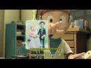 Дораэмон: Останься со мной / Stand by Me Doraemon (2014) - Трейлер