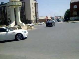 BMW 530  M-5