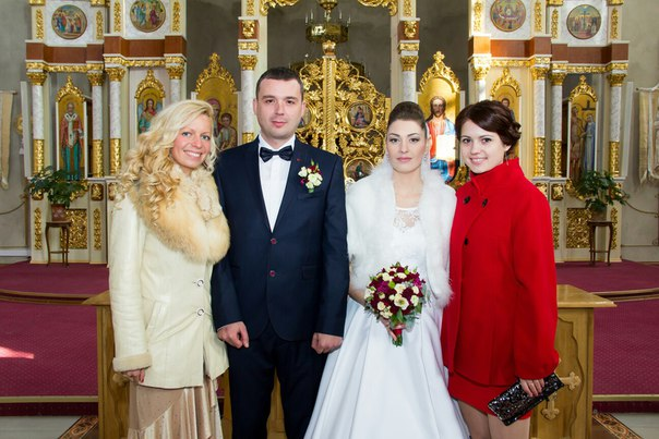 Заради такого фото варто гуляти весілля
