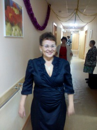 Ямалитдинова Татьяна (Фирстова)