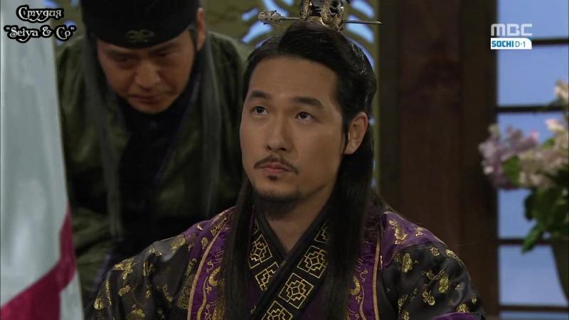 Seiya Co 87 108 Дочь Короля Су Пэк Хян King's Daughter Soo Baek Hyang 2013 Субтитры
