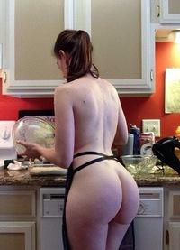 Фото секса кухарки фото 618-291