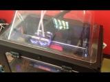3D печать Академия ШАГ