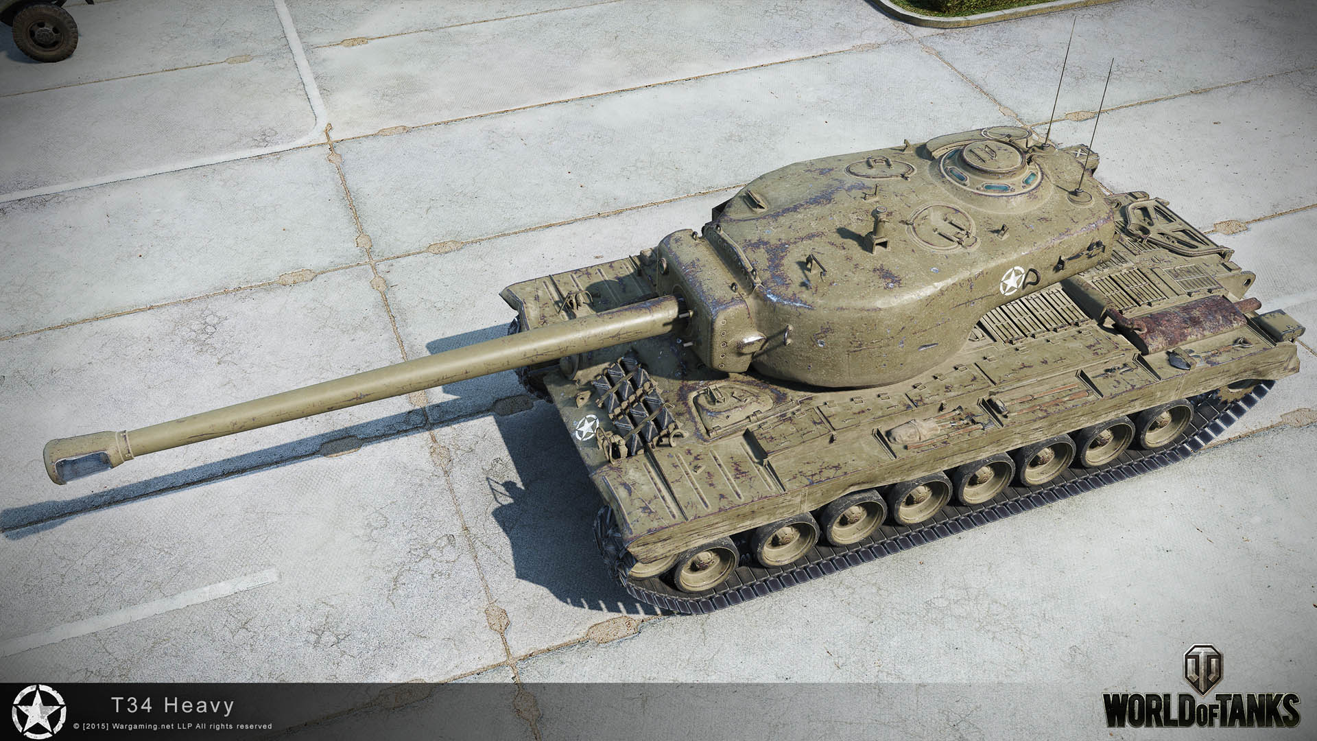 T34 в HD качестве