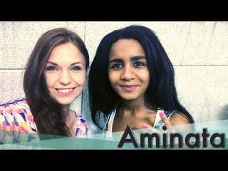 Muzikālā pēcpusdiena: Aminata