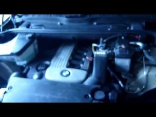 Motor / Engine BWM X5 3.0D E53 M57 764
