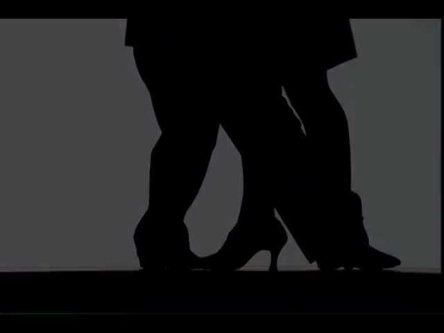 Tango Argentino: Pocho Pizarro Dances With Brooms