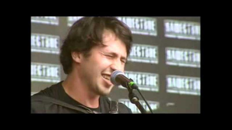 Игорь Растеряев Казачья песня Нашествие 2011