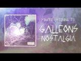 Galleons - Nostalgia