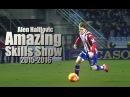 Alen Halilović 2015 2016 Amazing Skills Show HD