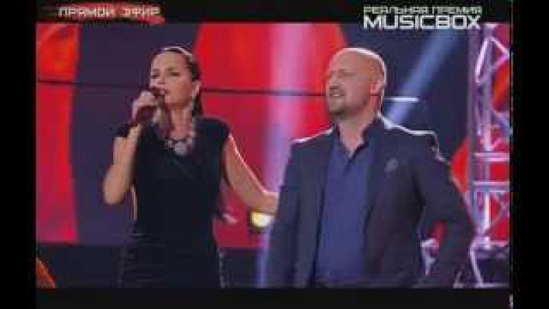 Слава - Шлюха (Премия Russian MusicBox, 19/11/2015)
