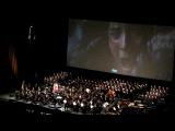 The Lord of the Rings in Concert The Bridge of Khazad Dum +Kaitlyn Lusk solo live in Sacramento