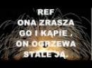 Karaoke Alexmar z wokalem Dwa Żywioły tekst i wokal Aleksandra Pławińska muzyka Grek Mancol