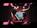 Alex Gaudino Feat. Taboo - I Dont Wanna Dance Official Video