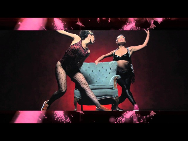 Alex Gaudino Feat. Taboo - I Don't Wanna Dance (Official Video)
