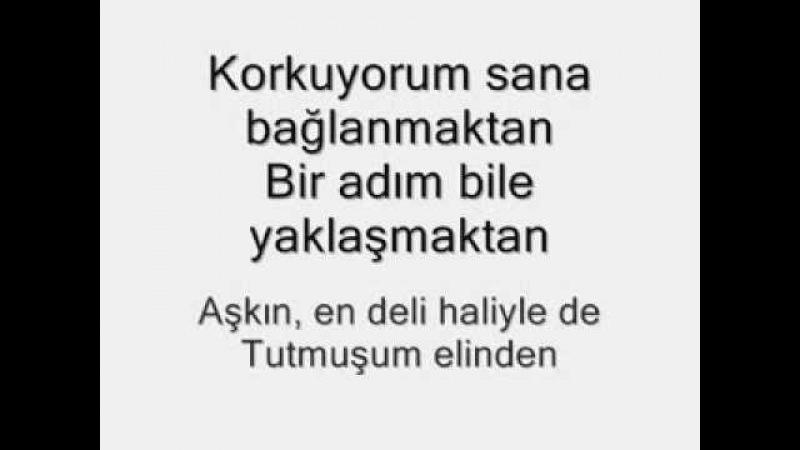 Yusuf Güney - Aska Inat [Lyrics Sarki Sözü MGD]
