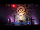 Ольга Дзусова и СС-20 - Горы (live) Пустые холмы 2010