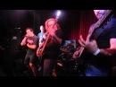 HRUST KOSTILYO.Coyote Brutal Fest-10 Anniversary-5.03.16.Msk.Mona-club