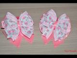 Нежные бантикиDelicate bows
