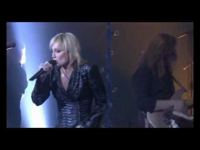 Patricia Kaas - Ceux Qui N'ont Rien (Live 2004)