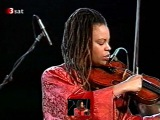 LEWIS NASH QUINTET with REGINA CARTER at Bern 2000 (057)