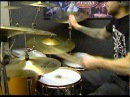 Dan Wilding - Trigger The Bloodshed - Dead Vein - Drums Only