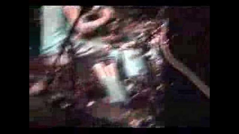 Dan Wilding - Aborted - Sanguine Verses - Switzerland '07
