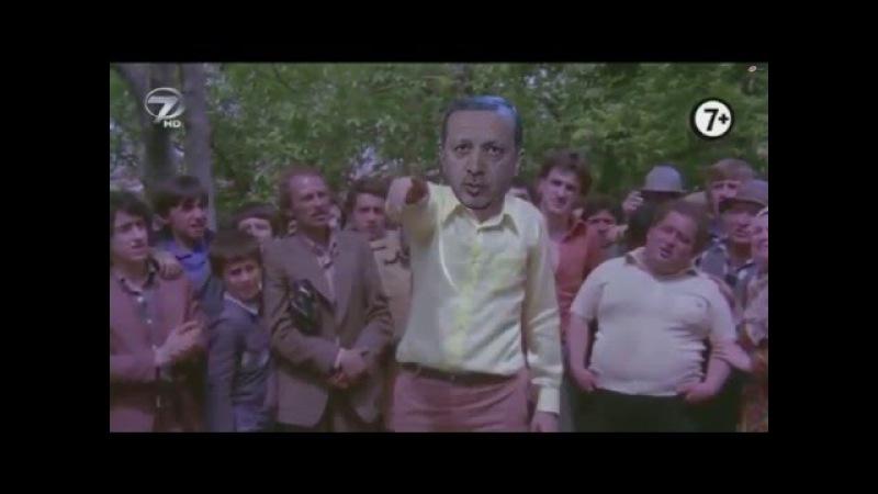 Erdoğan vs Esad