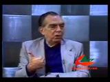 Otto Lara entrevista Nelson Rodrigues