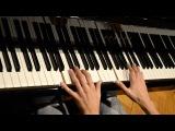 Lana Del Rey - Summertime Sadness (SYQ Piano Version) LIVE (HD)