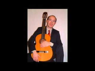 Giuliani Sonatine Opus 71,2 played by Marcel Poorthuis
