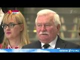 В Польше очередной скандал связанный с бывшим президентом
