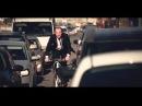 Велосипед на литых дисках в городских джунглях